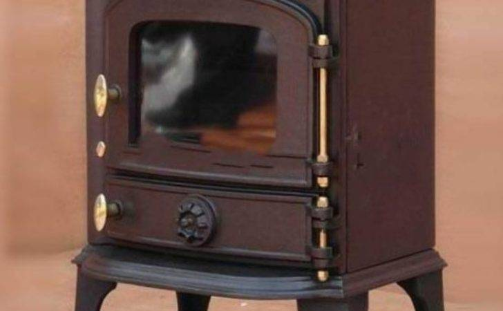 Chester Conservatory Wood Burning Stove Package