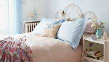 Chic Bedrooms Country Shabby Bedroom Ideas Rustic