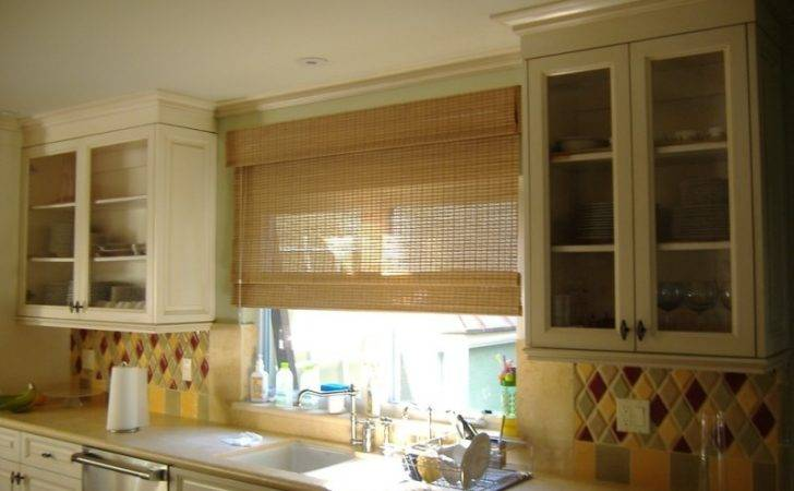 Chic Roman Shades Outside Mount Your Windows Decohoms
