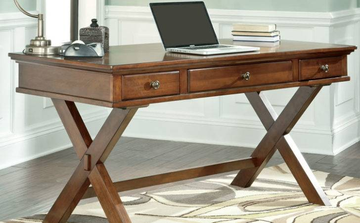 Chicago Furniture Stores Solid Wood Desk