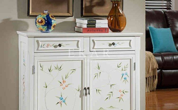China Painted Furniture Chinese Traditional