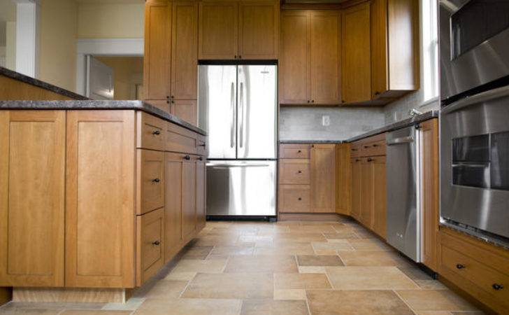 Choose Best Flooring Your Kitchen Ideas