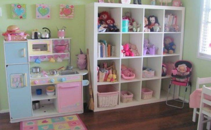 Choose Closets Girls Room