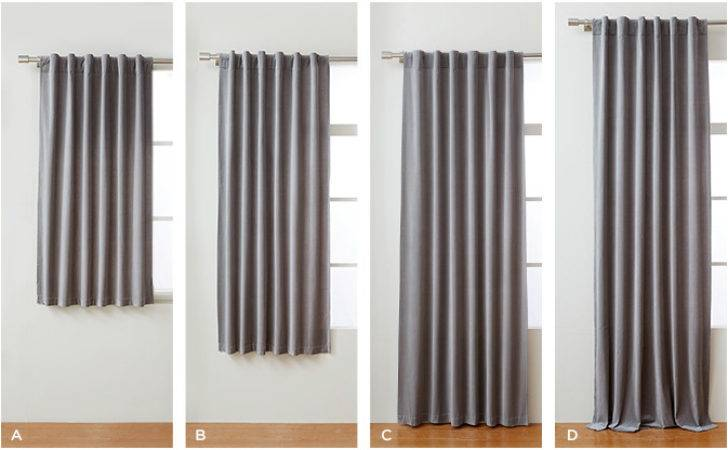 Choose Right Curtains West Elm