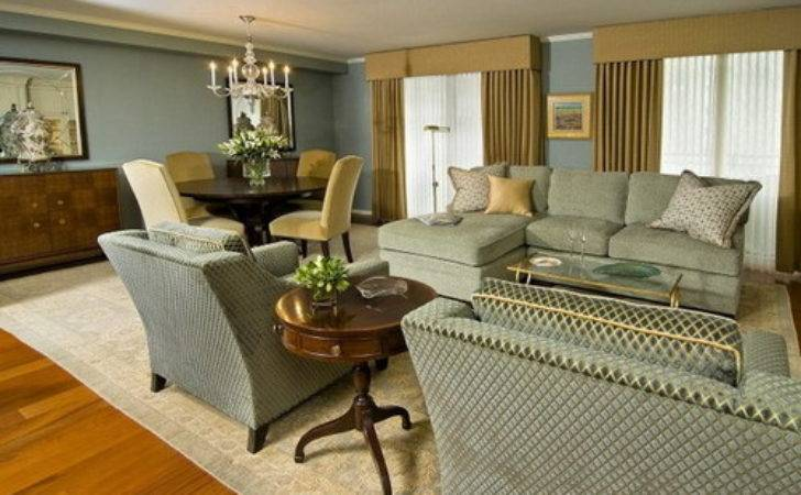 Choosing Best Cool Soothing Colors Your Home