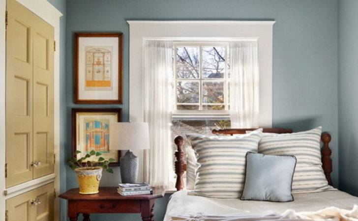 Choosing Best Paint Colors Small Bedrooms Home