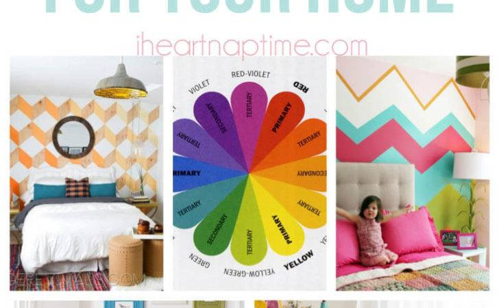 Choosing Color Palette Your Home Design