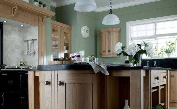Choosing Kitchen Colors Your Home Interior