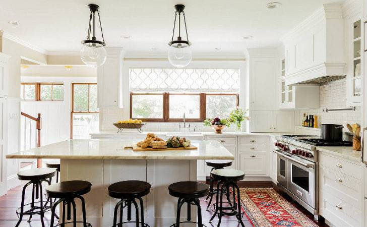 Choosing Window Treatments Your Kitchen Home