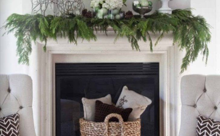 Christmas Greenery Isn Your Tree