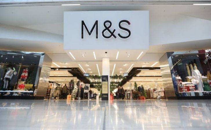 Christmas Opening Times Marks Spencer