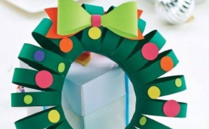 Christmas Paper Crafts Templates Find Craft Ideas