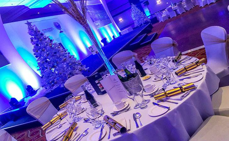Christmas Table Centres Eventologists Leading