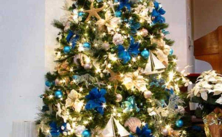 Christmas Tree Decorations Themes Reference