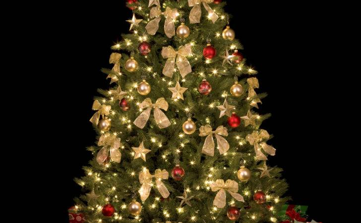 Christmas Tree Fire Safety Prevention