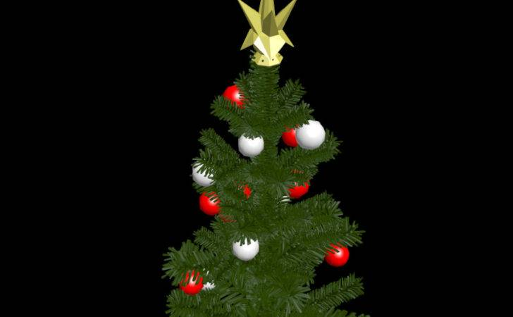 Christmas Tree Small Design Decorate Your Room