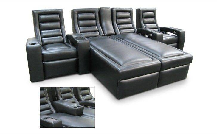 Cinema Seating Home Installation London