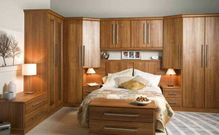 Clarke Interiors Fitted Bedrooms