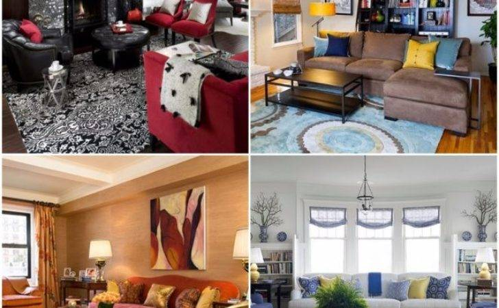 Classic Color Combinations Mesmerizing