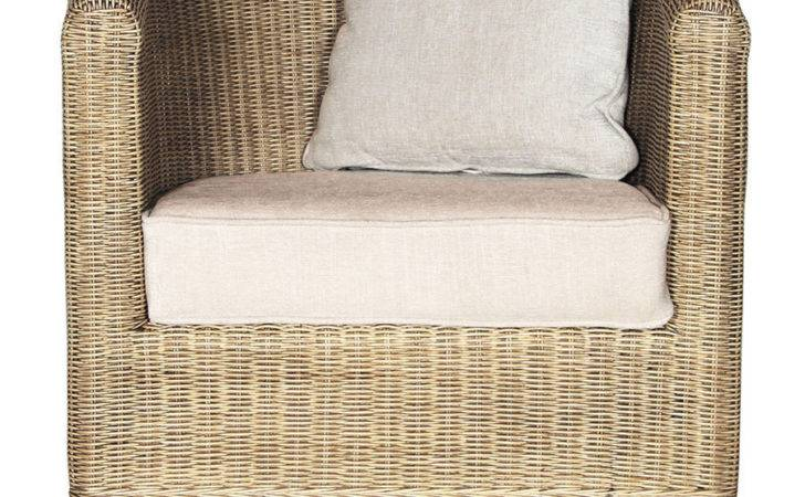 Classic Conservatory Chair Rattan Furniture