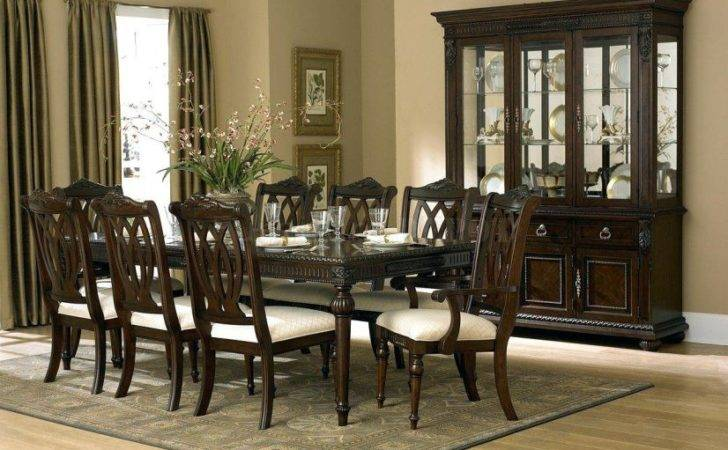 Classic Dining Room Anniebjewelled