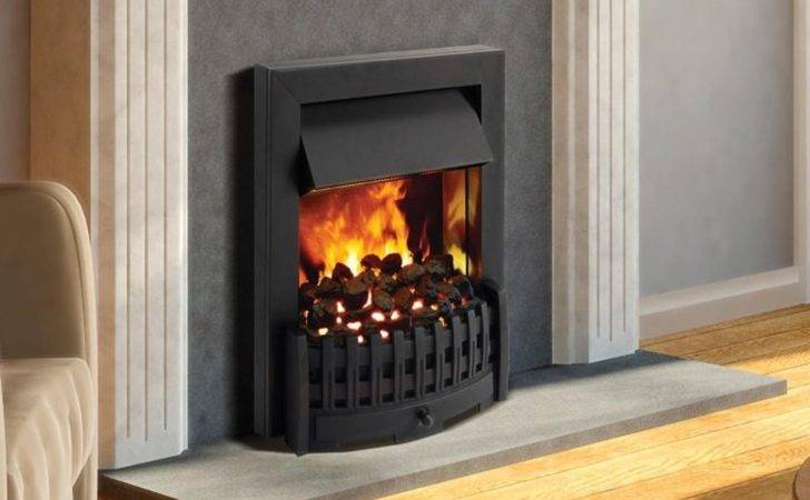 Classic Style Opti Myst Black Electric Fire Best Prices