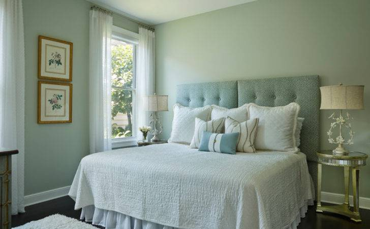 Classic White Traditional Bedroom Other Jma