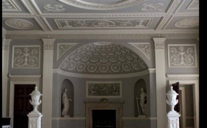 Classical Style Osterley Park House