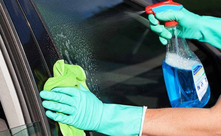 Clean Detail Interior Your Car Best Tips