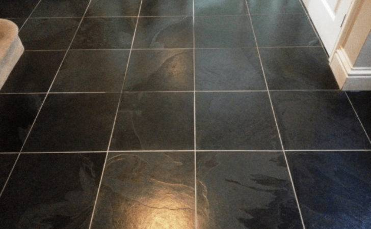 Clean Floor Tile Grout Oxiclean