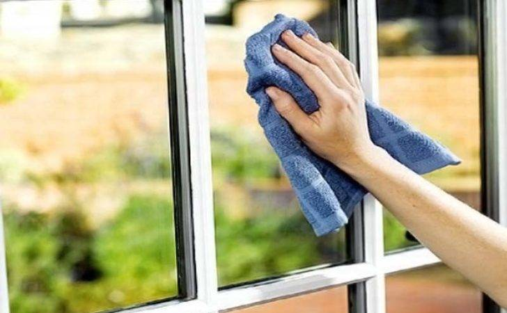Clean Simple Guide Washing Windows Carrig