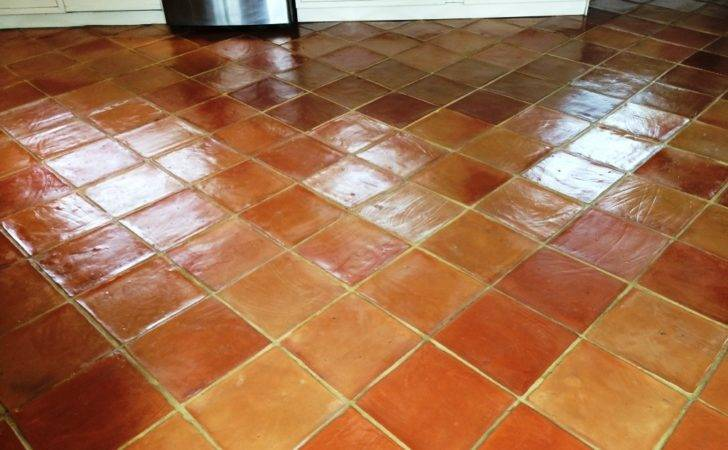 Cleaning Terracotta Tiles Kitchen Stone
