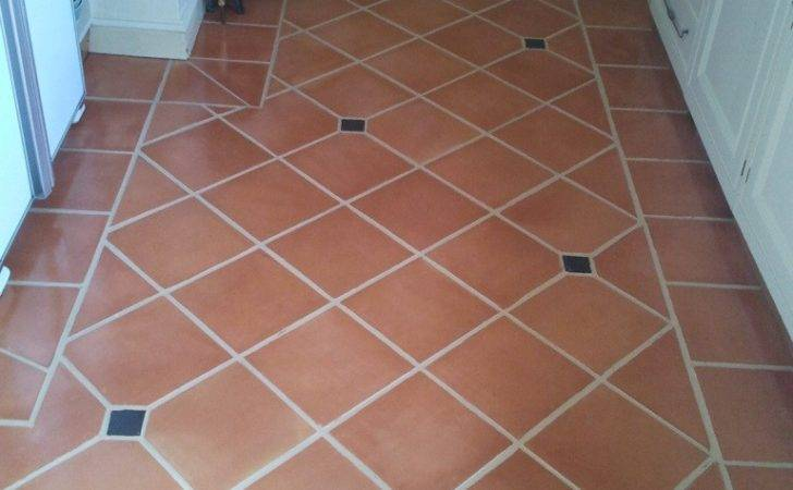 Cleaning Tile West Surrey Doctor
