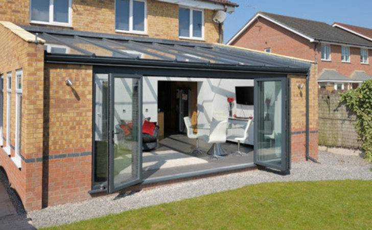 Clearview Conservatories Modern Classic