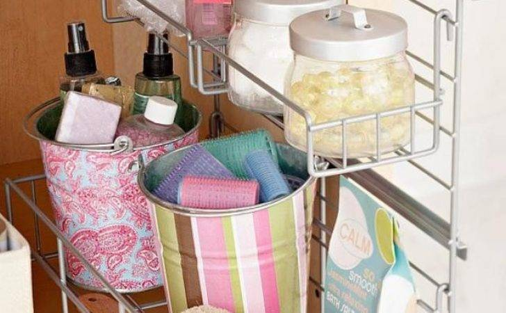 Clever Storage Ideas Every Woman Pretty Designs