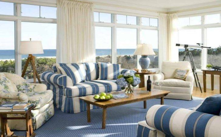 Coastal Designs Furniture Country Cottage Living Room