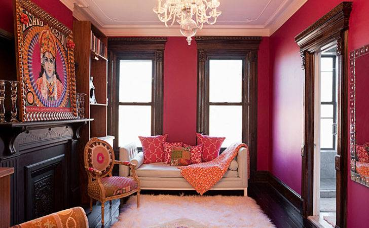 Cococozy New York Brownstone Gets Total Revamp