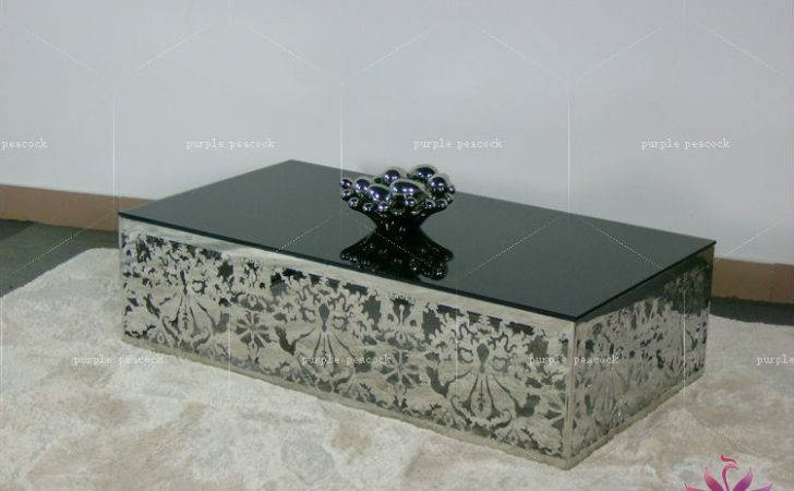 Coffee Table Elegant Moroccan