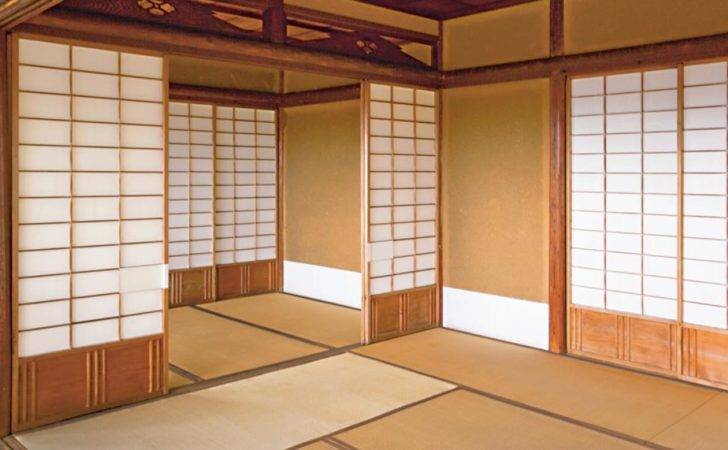 Collection Japanese Sliding Door Woonv