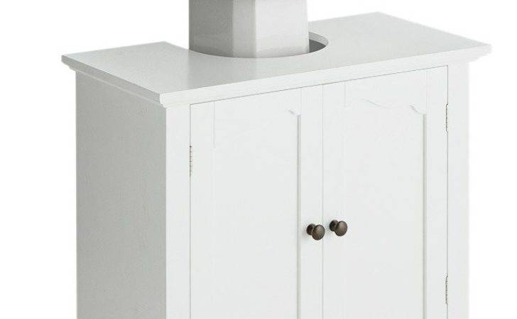 Collection Provence Undersink Bathroom Storage Unit Review