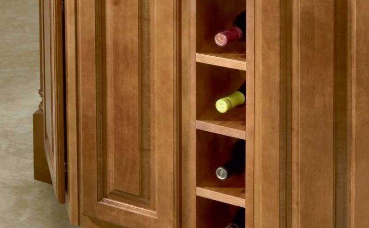 Collection Wine Rack Kitchen Cabinet Home