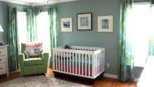 Color Affects Your Baby Project Nursery