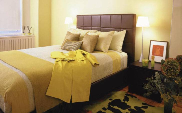Color Combination Wall Bedroom Home Combo