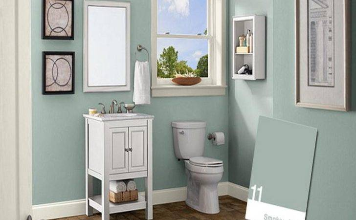 Color Ideas Bathroom Walls Choose Right