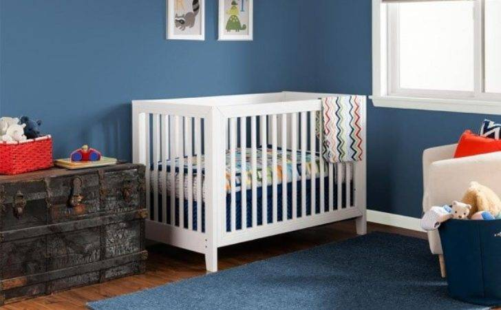 Color Psychology Nursery Room Colors Affect Baby