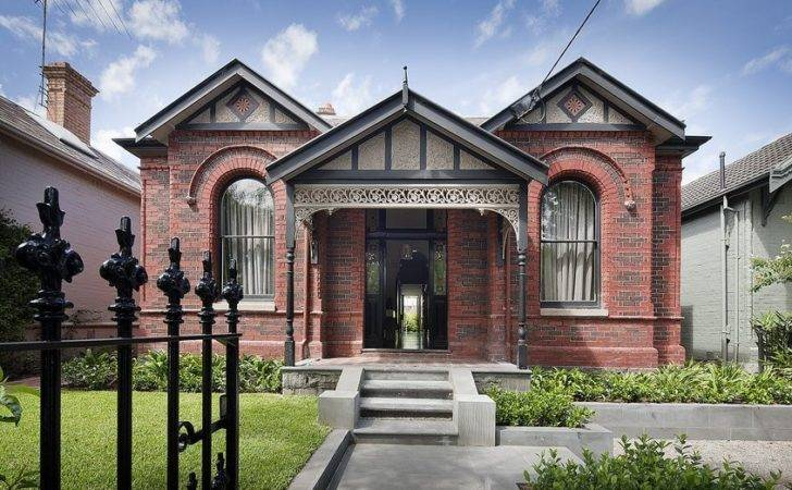 Colorful Interiors Classy Exterior South Yarra
