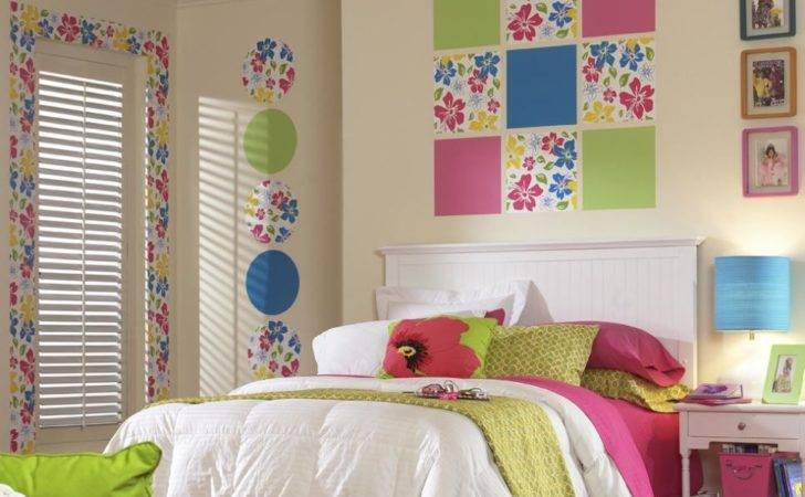 Colorful Kids Room Design Hgtv