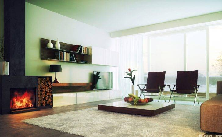 Colorful Living Room Designs Modern Neutral