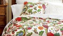 Colorful Vibrant Bedroom Linens Hgtv