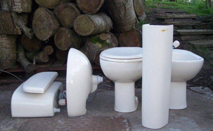 Coloured Bathroom Suite Buy Sale Trade Ads Great Prices